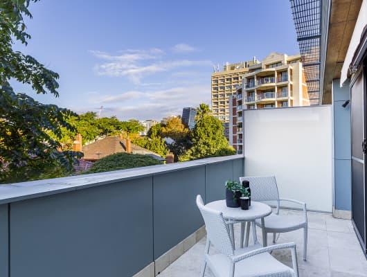 203/1A Eden St, North Sydney, NSW, 2060