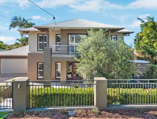 11 Welbeck Street, Alderley, QLD, 4051