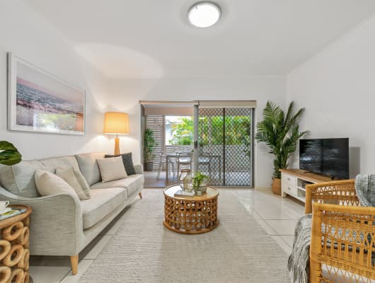 4/36 Burnaby Terrace, Gordon Park, QLD, 4031