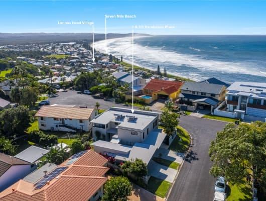 1 & 2/2 Henderson Place, Lennox Head, NSW, 2478
