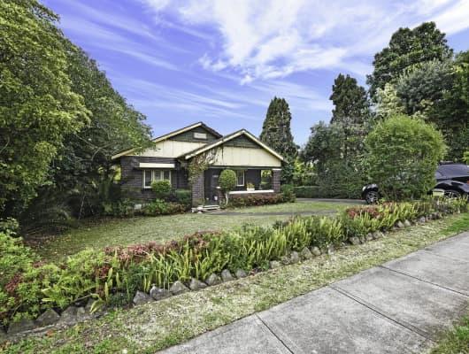 102 Elizabeth Street, Granville, NSW, 2142