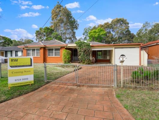 3 Bundarra Street, Lansvale, NSW, 2166