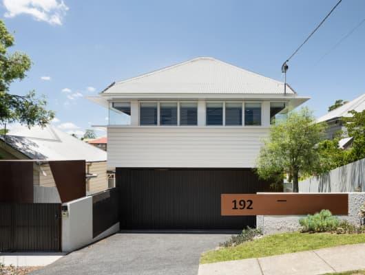 192 Baroona Rd, Paddington, QLD, 4064