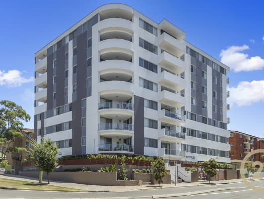 201/1 Mill Road, Liverpool, NSW, 2170
