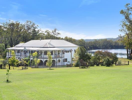 89 Sanders Rd, Whiteman Creek, NSW, 2460