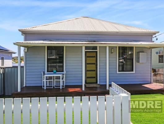 5 Miller Street, Mayfield, NSW, 2304