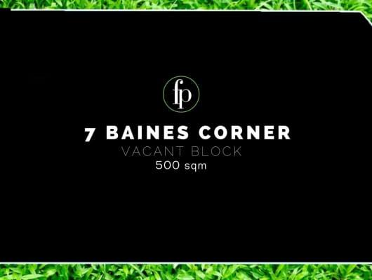 7 Baines Cor, Baldivis, WA, 6171