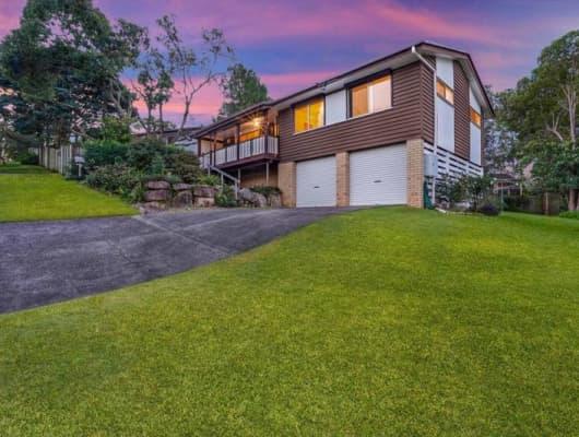 4 Pirra Crescent, Ferny Hills, QLD, 4055