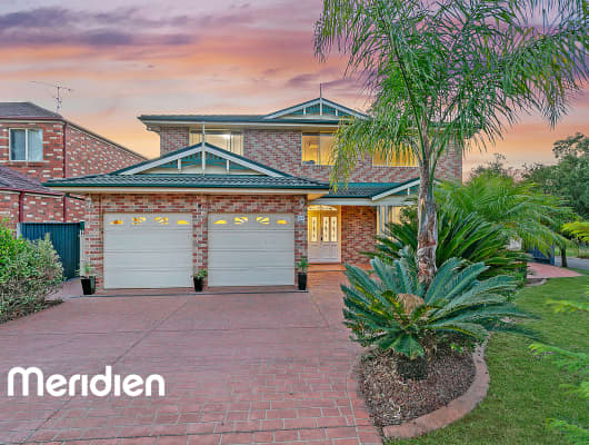 47 Mailey Circuit, Rouse Hill, NSW, 2155