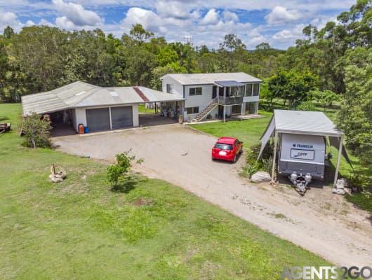 287 Tinana Road, Goomboorian, QLD, 4570