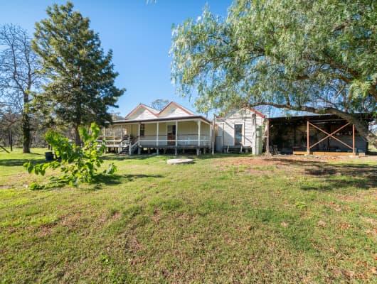 15 Bush Cottage Lane, Thanes Creek, QLD, 4370