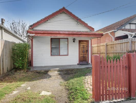 25 Carlyon Street, Ormond, VIC, 3204