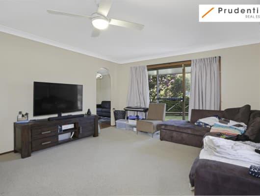 60 Hamlet Cres, Rosemeadow, NSW, 2560
