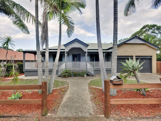 3 Cunningham Place, Forest Lake, QLD, 4078