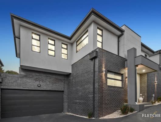 2/11 Whalley Ct, Doncaster East, VIC, 3109