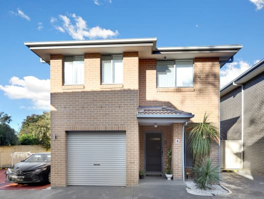 5/27 Valeria Street, Toongabbie, NSW, 2146