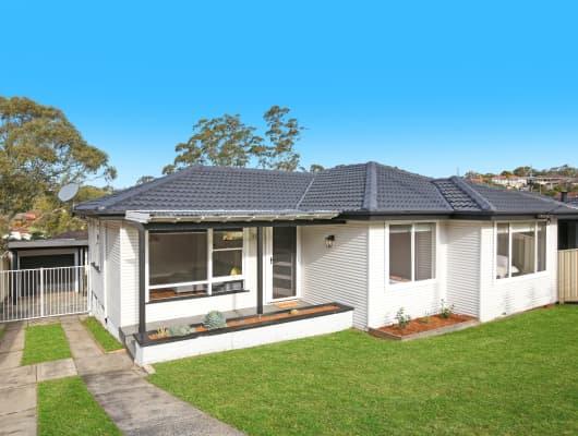 107 Burke Rd, Dapto, NSW, 2530