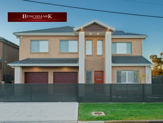 1 Doran Avenue, Lurnea, NSW, 2170