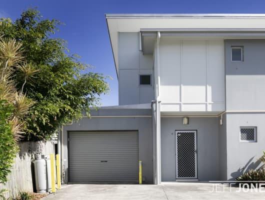 6/23 Jones Road, Carina Heights, QLD, 4152