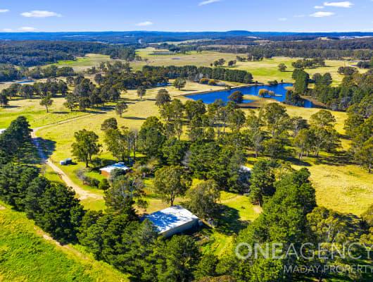 14820 Hume Highway, Marulan, NSW, 2579