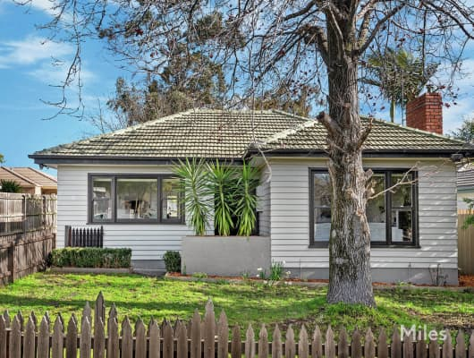 1/12 Fairlie Ave, Macleod, VIC, 3085