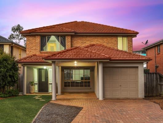 35A Crestview Drive, Glenwood, NSW, 2768