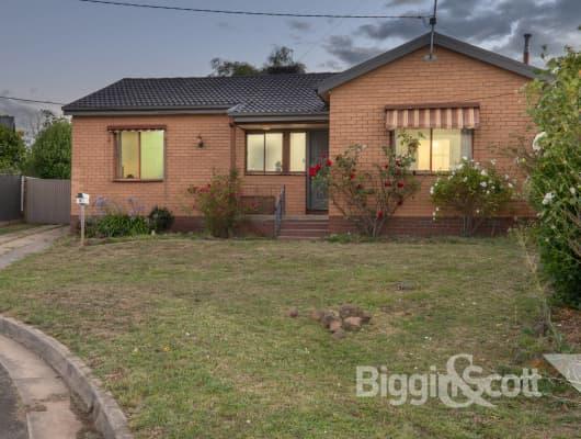 6 Kingsley Ct, Ballarat East, VIC, 3350