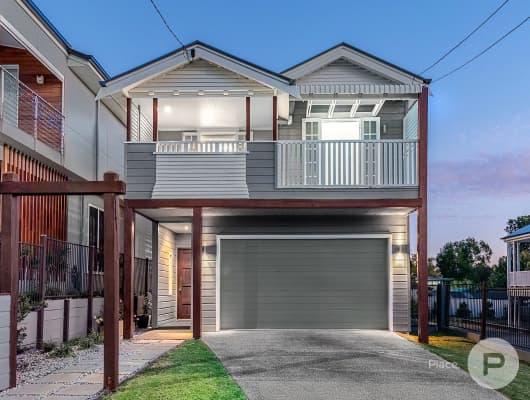 19 Thynne Avenue, Norman Park, QLD, 4170