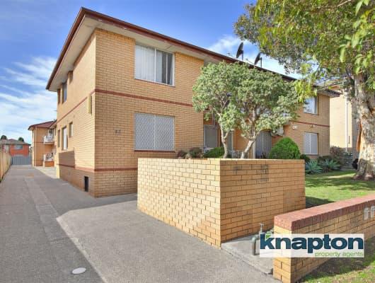 8/43 Fairmount Street, Lakemba, NSW, 2195