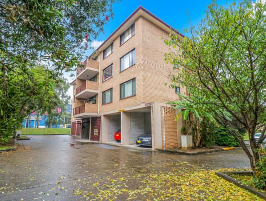 37/25 Mantaka St, Blacktown, NSW, 2148