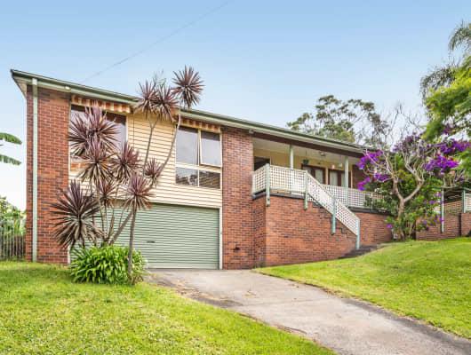 3 Milne Crescent, Coniston, NSW, 2500