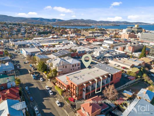 5/38 Patrick St, Hobart, TAS, 7000