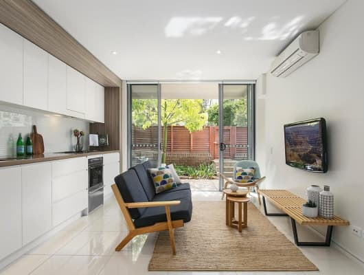 1/54A Blackwall Point Road, Chiswick, NSW, 2046