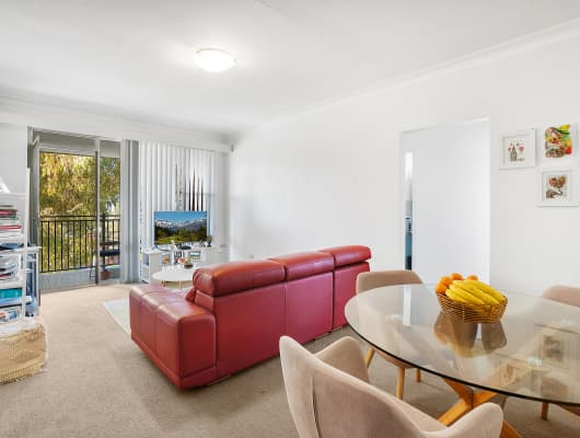 12/279 Great North Road, Five Dock, NSW, 2046