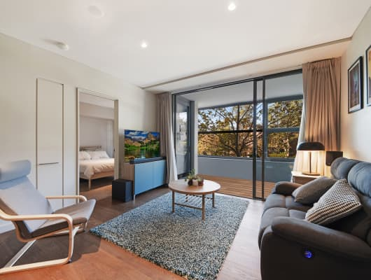 A105/210 Pacific Hwy, Crows Nest, NSW, 2065