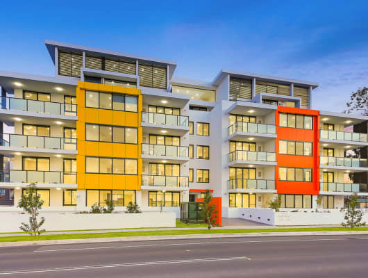 105/442 Peats Ferry Road, Asquith, NSW, 2077