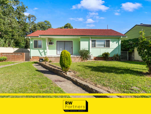 23 Ramsay St, Canley Vale, NSW, 2166