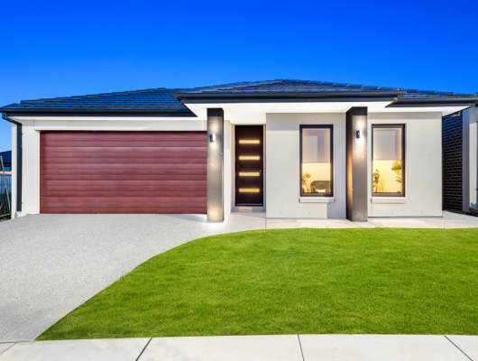 151 Athletic Circuit, Clyde, VIC, 3978