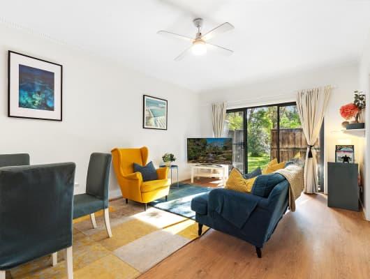 16/3 Hutchinson St, Annandale, NSW, 2038