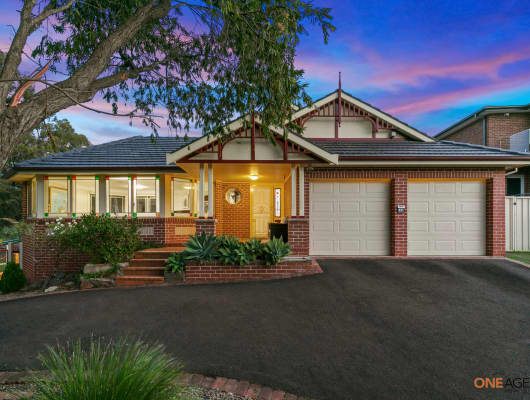 23 Stringybark Place, Alfords Point, NSW, 2234
