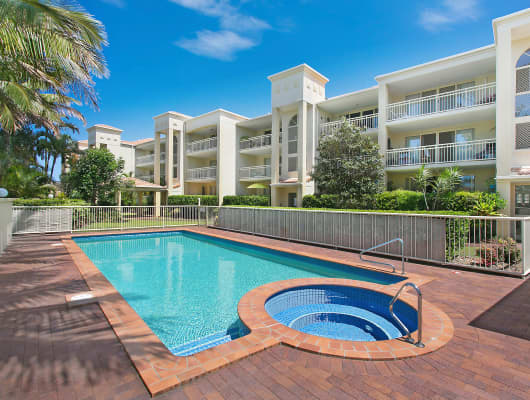 25/1198 Gold Coast Hwy, Palm Beach, QLD, 4221