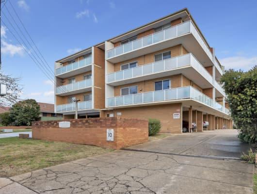 5/11 McKeahnie Street, Crestwood, NSW, 2620