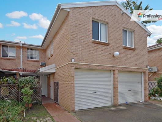 4/56 Harris Street, Fairfield, NSW, 2165