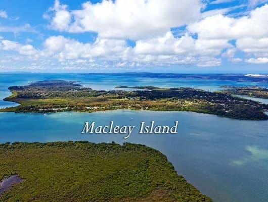 10 HILDA CRES, Macleay Island, QLD, 4184
