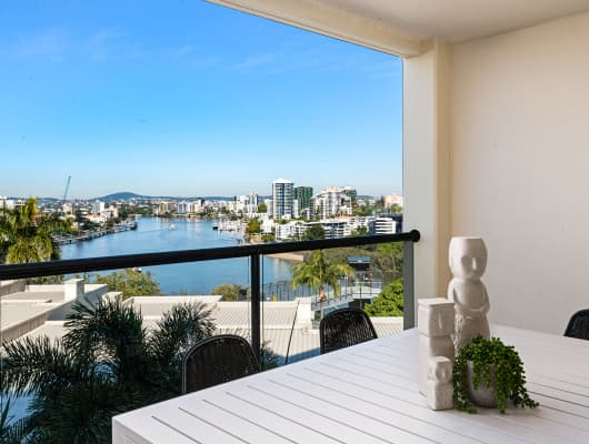 505/100 Bowen Terrace, Fortitude Valley, QLD, 4006