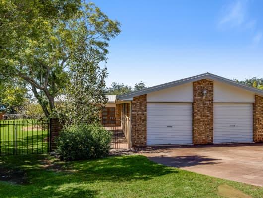 13 Wiangaree Drive, Rangeville, QLD, 4350