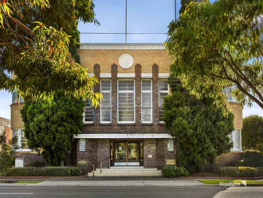 103/64 Cross Street, Footscray, VIC, 3011