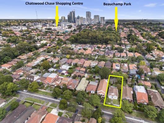 46 Macquarie Street, Chatswood, NSW, 2067