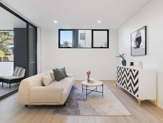 60/4 Park Avenue, Waitara, NSW, 2077