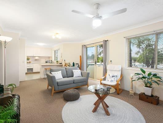 27/6 Gray St, Tweed Heads West, NSW, 2485